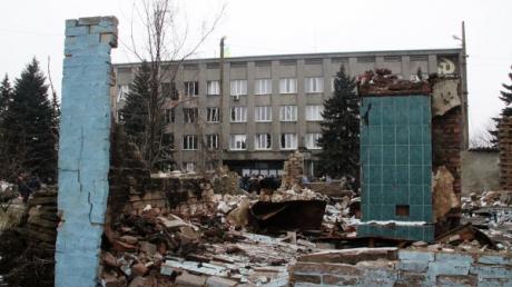 """В ДНР заявляют о том, что """"в дебальцевском котле"""" могут быть иностранные наемники"""