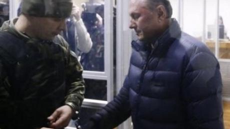 Борис Колесников внес 3,6 миллиона грн залога за Александра Ефремова
