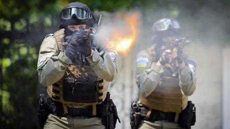 СМИ: на окраине Мариуполя прекратились бои