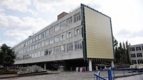 Предприятия Луганской области переезжают на Западную Украину