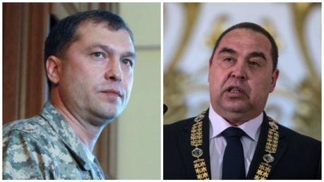 луганск, лнр, терроризм, донбасс, россия, плотницкий, болотов, украина