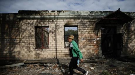 Ситуация в Донецке и Луганске: новости, курс валют, цены на продукты, хроника событий 22.06.2017