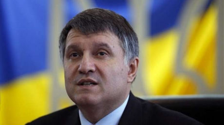 """Аваков: Два экс-бойца """"Беркута"""" задержаны по подозрению в расстреле Майдана"""