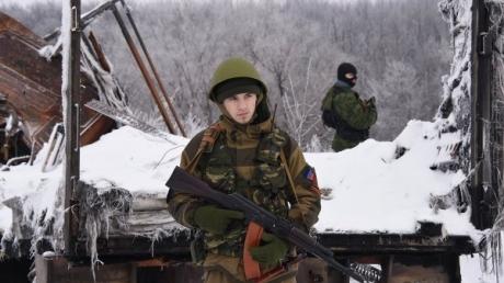 Российские СМИ: озвучен подробный план урегулирования кризиса в Донбассе