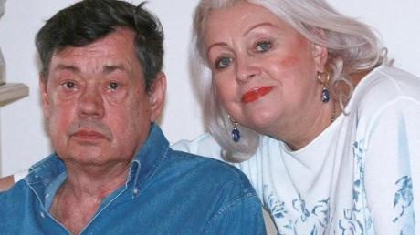 Вдова Караченцова, Людмила Поргина , бедность, нет денег