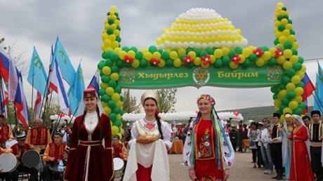 Пощечина российским оккупантам: проведение крымскотатарского национального праздника Хыдырлез с грохотом провалилось