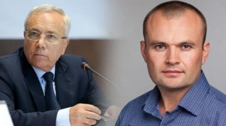 Милобог: меня подставили люди из ближайшего окружения Семенченко