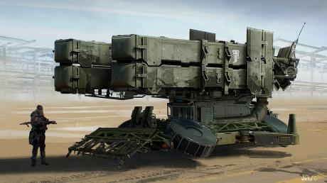 """Россия собирается создать """"новейшее убойное вооружение"""" для своей армии: подробности держат в секрете"""