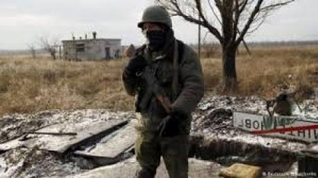 В Латвии впервые задержан боевик из Донбасса
