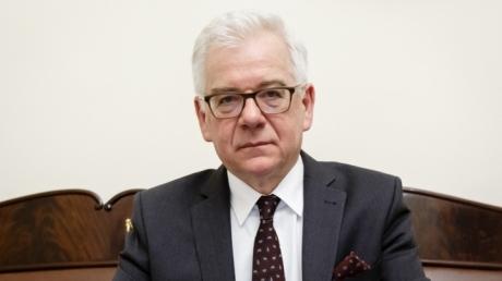 """""""Северный поток - 2"""" разрушает Украинское государство – министр иностранных дел Польши"""
