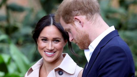"""""""Она действительно заинтересована"""", - уход из королевской семьи заставил принца Гарри выпрашивать работу для Меган Маркл"""