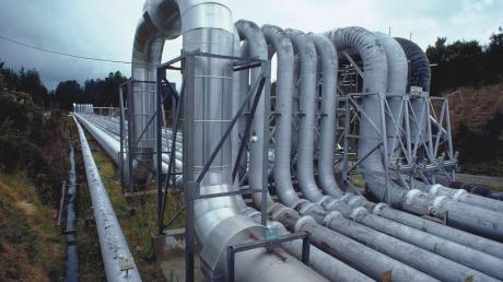 Россия перестала поставлять газ в Германию через Польшу: детали остановки трубопровода