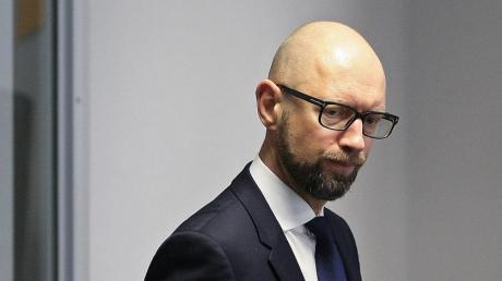 """Яценюк заметил тревожный сигнал выборов: """"Это самая большая опасность для Украины"""""""