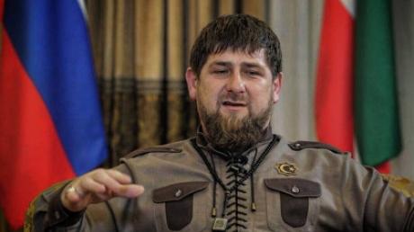 """Кадыров """"потерялся"""" в двойных стандартах: Обама нечестно получил премию мира, устроив несколько войн"""