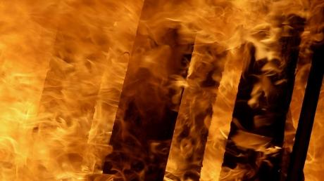 Страшный пожар в ТРЦ Львова: люди прыгали через разбитые окна, сильно кричали и думали, что наступил конец света