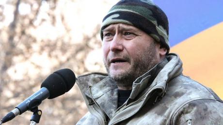 гордон, стрелков, поклонская, интервью, ярош, украина