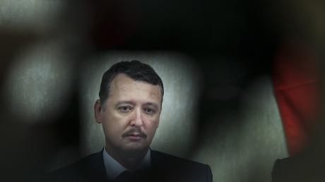 """Стрелков - все? Известный идеолог """"Новороссии"""", военный преступник Игорь Гиркин, обвиняется в России в двойном убийстве"""