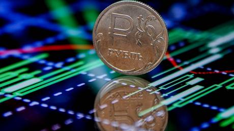 Вслед за нефтью и рублем посыпались гособлигации РФ - Кремль теряет миллиарды, экономика на грани
