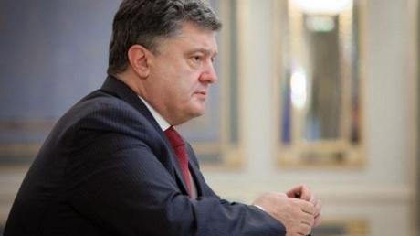 Порошенко: в ОАЭ Украина заключила 20 контрактов на поставку оружия