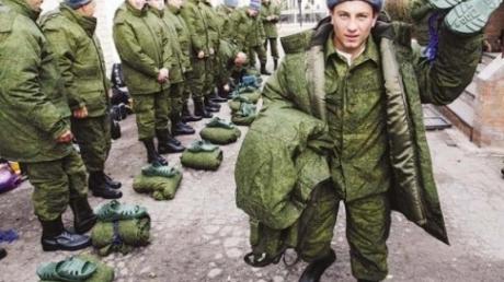 СМИ: В российской армии стало больше беглецов и симулянтов