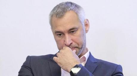 Судьба Рябошапки решится завтра: генпрокурор рассказал, за что его отправляют в отставку