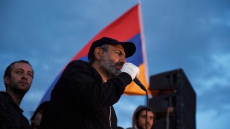 В Ереван накануне выборов премьера приедет легендарный Серж Танкян: Пашинян выступил с заявлением