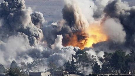 Путин пригрозил последствиями после нового удара международной  коалиции по объектам Асада в Сирии - подробности