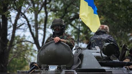 Боевики совершили 19 минометных обстрелов позиций ВСУ возле Авдеевки - штаб