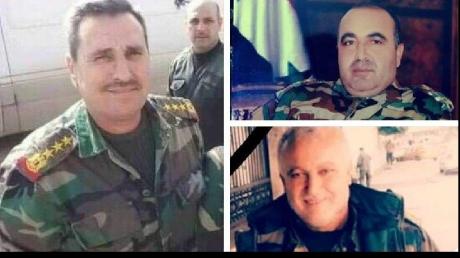 Авиация Турции разбомбила позиции асадитов: ликвидированы 3 генерала сирийской армии - фото