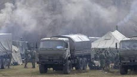 ДНР заявляет, что бои идут во всех направлениях зоны АТО