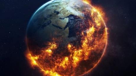 Конец света в 2019 году: геофизик из США сделал громкое заявление о гибели человечества