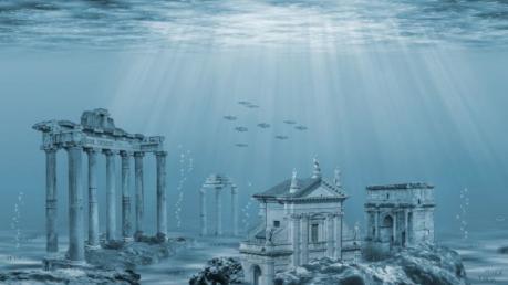 Древние пирамиды Хеопса: на дне Черного моря найдены остатки города, которому шесть тысяч лет