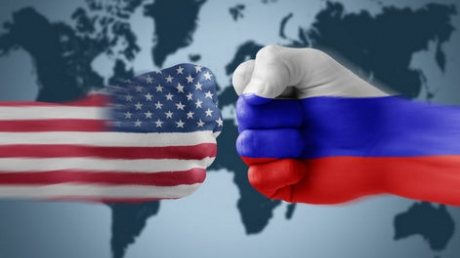 """Еще одна """"оплеуха"""": в Конгрессе США намерены обязать Трампа выработать стратегию наказания Путина за агрессию"""