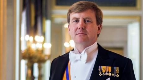 Соглашение об ассоциации Украина - ЕС: Порошенко официально подтвердил, что король Нидерландов подписал закон о ратификации