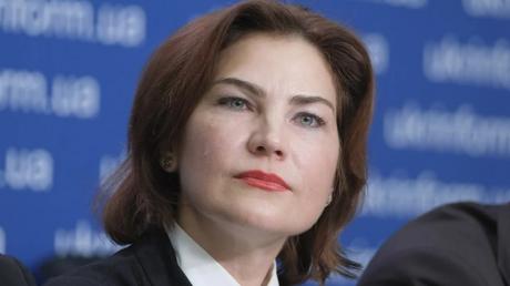 """Венедиктова заявила о """"продвижении"""" дел против Порошенко: """"Уже в ближайшее время"""""""