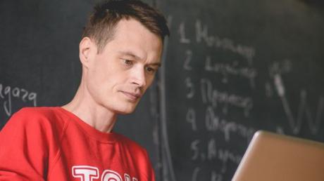 Украинский журналист Тудан скончался после трехлетней борьбы с тяжелой болезнью