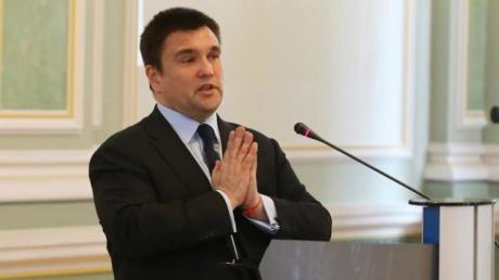 Климкин дал Зеленскому важный совет: известны подробности