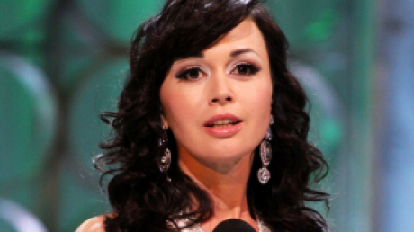 Семье Анастасии Заворотнюк предлагают 3 миллиона за снимок с умирающей актрисой