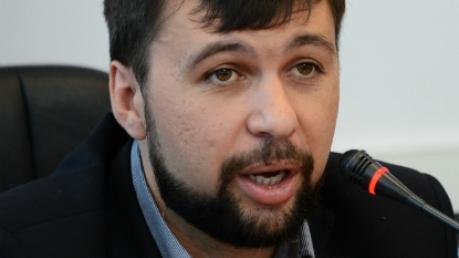 Пушилин заявил о провале конференции трехсторонней контактной группы: вчера что-то поломалось