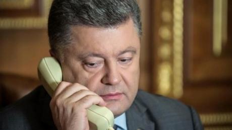 Саакашвили о расстреле журналистов: Порошенко лично интересовался этим инцидентом, это волнует президента и всю Украину