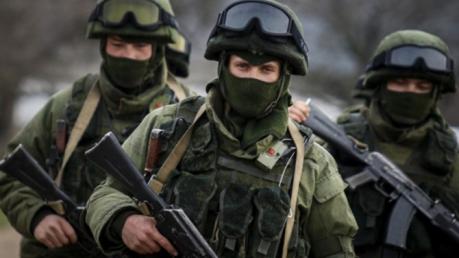 В НАТО подтвердили, что Россия перебросила 40 тыс. солдат к границе с оккупированным Донбассом, - Stratfor