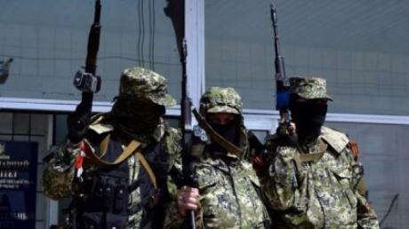 Боевики из Макеевки вышли к передовой у Енакиево, - Тымчук
