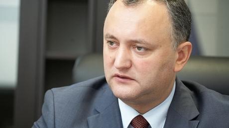 Молдавский президент Додон сделал резонансное заявление о будущем Приднестровья – в Кремле ожидается истерика