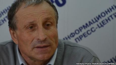 Искандеры есть, совести не надо? Московские оккупанты засудили украинского журналиста Семену в Крыму, грубо нарушив его права