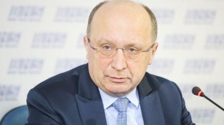 """""""Москве не стоит надеяться на какие-то плюсы для себя от встречи Трамп - Путин на саммите G20 в Гамбурге"""", - бывший премьер Литвы Кубилюс сделал шокирующий прогноз о предстоящей встрече двух президентов"""