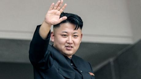 """Встали грудью на защиту тирана: Кремль пытается убедить США, что Ким Чен Ын не """"балуется"""" межконтинентальными ракетами и просит не трогать своего психованного друга"""