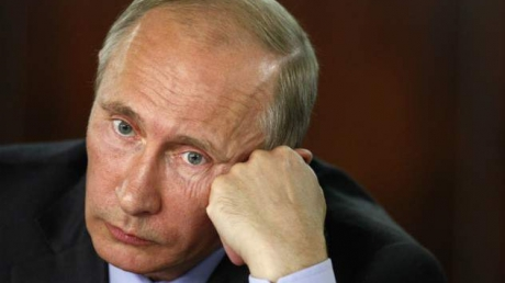 """""""Денег нет. Крах. Дефолт. Апокалипсис. Убираем зраду. Ничего Путин не сделает"""", - Пономарь"""