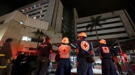Президент Эквадора озвучил число жертв ужасающего землетрясения: катаклизм уничтожил целые районы