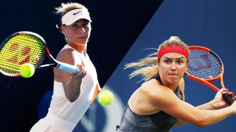 Украинка заняла заслуженное место в финале: теннисистка Марта Костюк поборется за победу на турнире ITF в Австралии