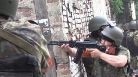 Жители Мариуполя: мы не сдадим город ДНРовцам